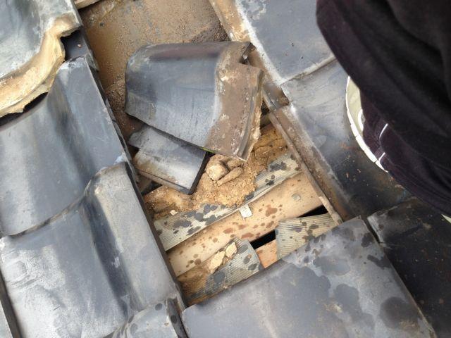 屋根工事メニューの費用