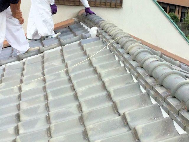栃木の雨漏り修理を行う建築板金神山の強み